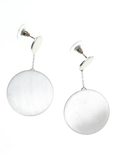 Twist Küpe Gümüş